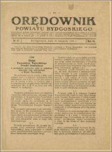 Orędownik Powiatu Bydgoskiego, 1936, nr 47