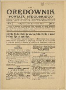 Orędownik Powiatu Bydgoskiego, 1936, nr 48