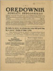 Orędownik Powiatu Bydgoskiego, 1936, nr 49