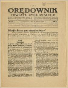 Orędownik Powiatu Bydgoskiego, 1936, nr 50