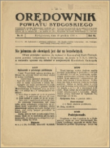 Orędownik Powiatu Bydgoskiego, 1936, nr 51