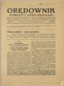 Orędownik Powiatu Bydgoskiego, 1936, nr 52
