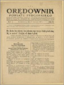 Orędownik Powiatu Bydgoskiego, 1937, nr 4