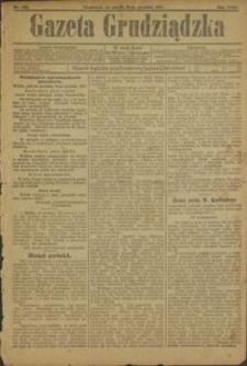 Gazeta Grudziądzka 1917.12.15 R.23 nr 148 + dodatek