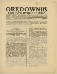 Orędownik Powiatu Bydgoskiego, 1937, nr 41