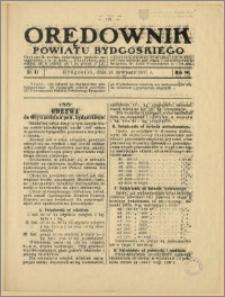 Orędownik Powiatu Bydgoskiego, 1937, nr 47