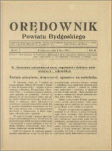 Orędownik Powiatu Bydgoskiego, 1938, nr 14