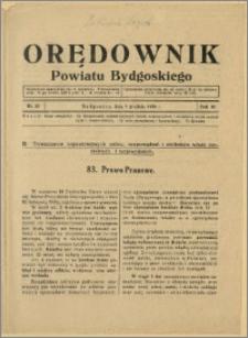 Orędownik Powiatu Bydgoskiego, 1938, nr 37