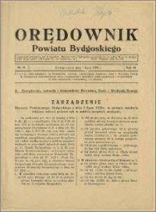 DOrędownik Powiatu Bydgoskiego, 1939, nr 27