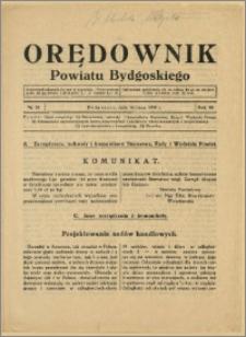 DOrędownik Powiatu Bydgoskiego, 1939, nr 28