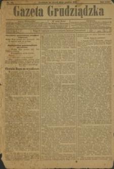 Gazeta Grudziądzka 1917.12.25 R.23 nr 152