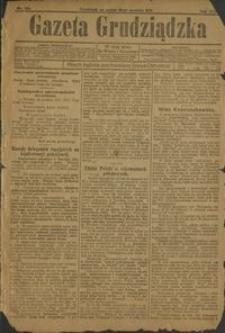 Gazeta Grudziądzka 1917.12.28 R.23 nr 153+ dodatek