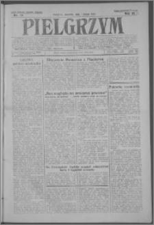 Pielgrzym, R. 66 (1934), nr 14