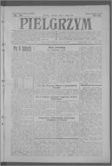 Pielgrzym, R. 66 (1934), nr 59