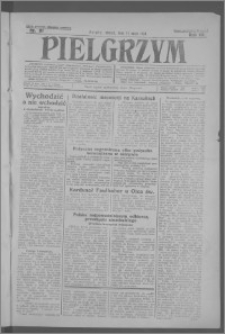 Pielgrzym, R. 66 (1934), nr 61