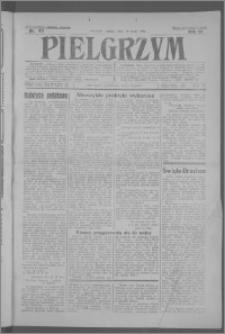 Pielgrzym, R. 66 (1934), nr 63