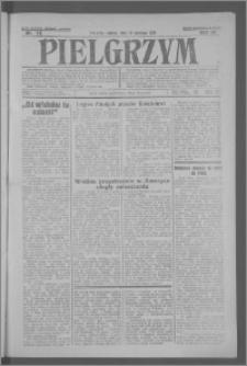 Pielgrzym, R. 66 (1934), nr 72