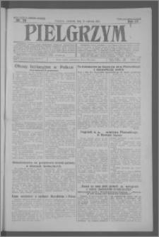 Pielgrzym, R. 66 (1934), nr 74