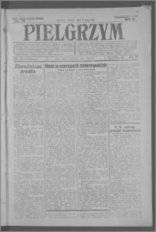 Pielgrzym, R. 66 (1934), nr 79