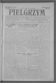 Pielgrzym, R. 66 (1934), nr 84