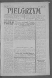 Pielgrzym, R. 66 (1934), nr 91