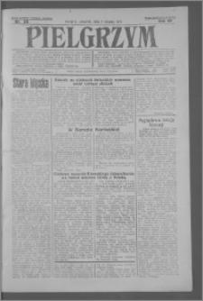 Pielgrzym, R. 66 (1934), nr 92