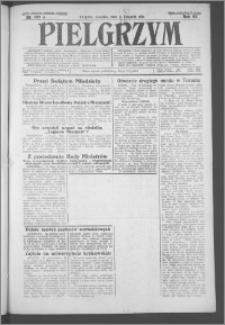 Pielgrzym, R. 66 (1934), nr 137