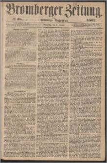 Bromberger Zeitung, 1862, nr 38