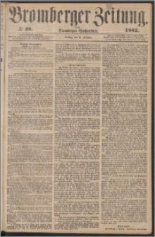 Bromberger Zeitung, 1862, nr 39