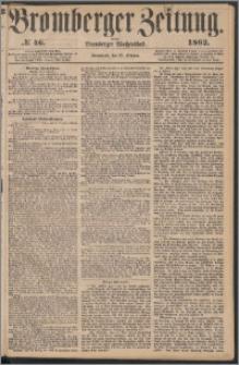 Bromberger Zeitung, 1862, nr 46
