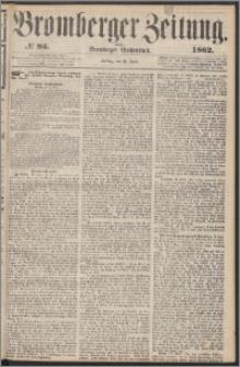 Bromberger Zeitung, 1862, nr 93