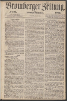 Bromberger Zeitung, 1862, nr 104