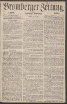 Bromberger Zeitung, 1862, nr 106