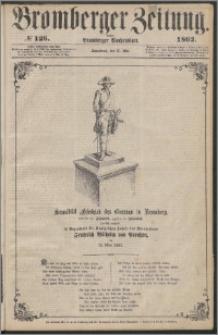 Bromberger Zeitung, 1862, nr 126
