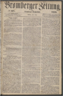 Bromberger Zeitung, 1862, nr 127