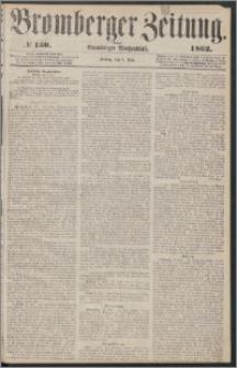 Bromberger Zeitung, 1862, nr 130
