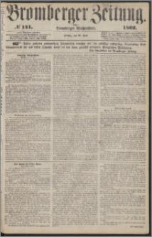 Bromberger Zeitung, 1862, nr 141