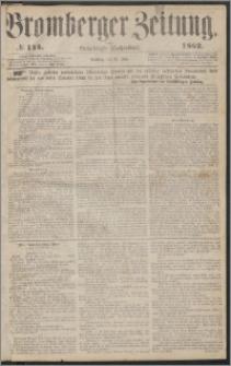 Bromberger Zeitung, 1862, nr 144