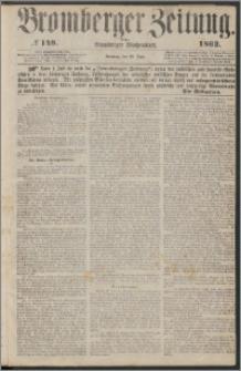 Bromberger Zeitung, 1862, nr 149