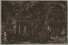 Cmentarzysko wołkołackie