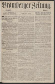 Bromberger Zeitung, 1862, nr 297