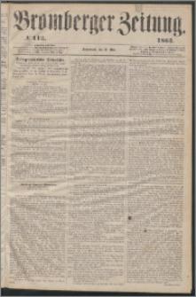 Bromberger Zeitung, 1863, nr 112