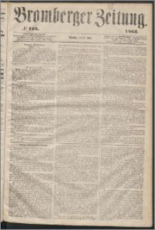 Bromberger Zeitung, 1863, nr 125