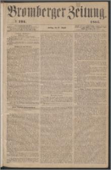 Bromberger Zeitung, 1863, nr 194