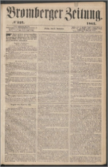 Bromberger Zeitung, 1863, nr 224
