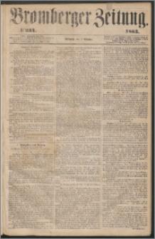 Bromberger Zeitung, 1863, nr 234
