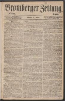 Bromberger Zeitung, 1863, nr 235