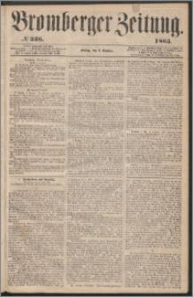 Bromberger Zeitung, 1863, nr 236