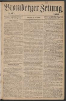 Bromberger Zeitung, 1863, nr 237