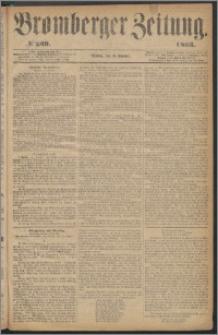 Bromberger Zeitung, 1863, nr 239